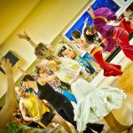 Nia Dance Jam
